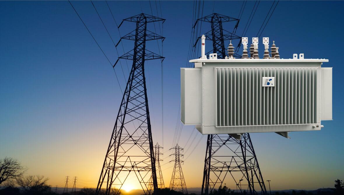 Transformer Manufacturers | Power Transformer Supplier