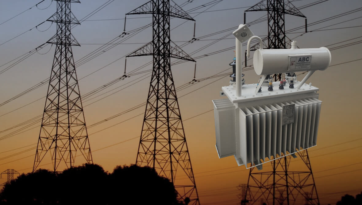 Transformer Manufacturers | Power Transformer Supplier